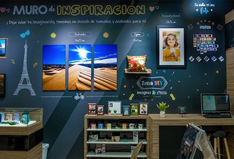A Wonder Photo Shop nos dá a magnífica oportunidade de imprimir nossos melhores momentos