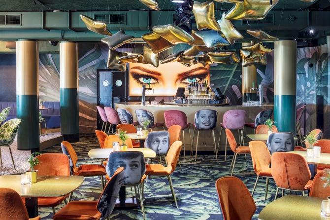 Crazy Pianos, de eerste plaats om te bezoeken als de pandemie eindigt. FOTO: elequipocreativo.com