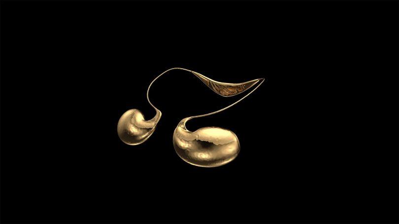 Sensaura, o dispositivo que traduz imagens em som. FOTO :: Design Milk
