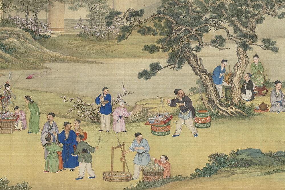 Πηγή: China Online Museum