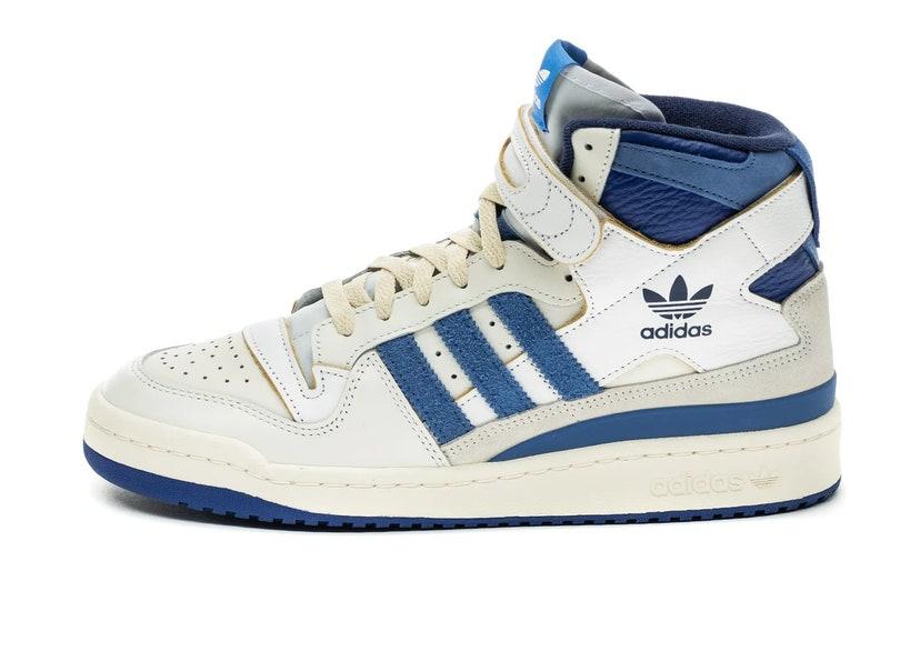 Forum 84, het iconische Adidas-model, keert terug om 2021 te veroveren. FOTO: adidas.com