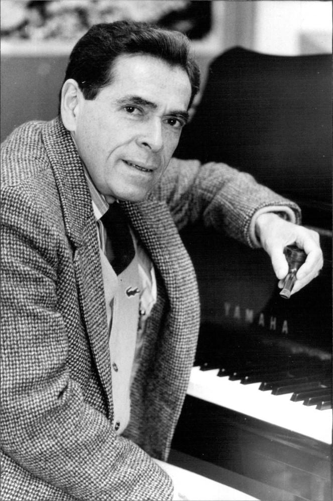 """Abbey Simon: pianon """"erittäin hyveellinen"""". KUVA: Wikimedia Commons"""