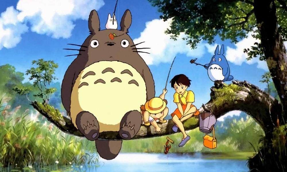 Entra nell'universo di Miyazaki e Studio Ghibli con queste cinque curiosità. FOTO: Creative Commons