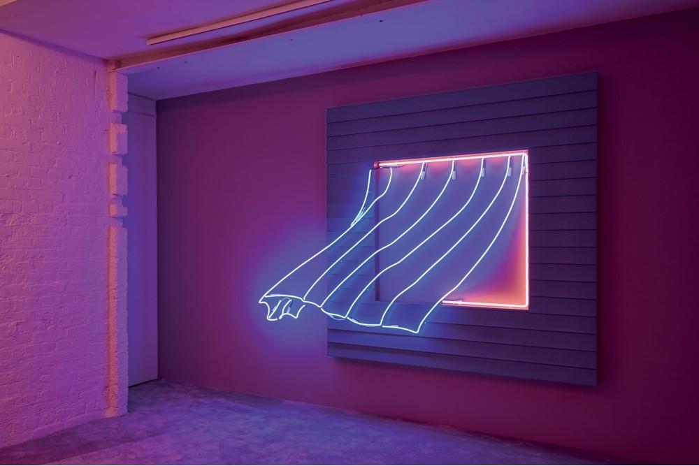 Alex Da Corte: realidad, distorsión y luz. FOTO: wsimag.com