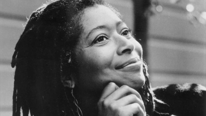 Alice Walker es una escritora, activista e intelectual afroamericana nacida un 09 de febrero de 1944