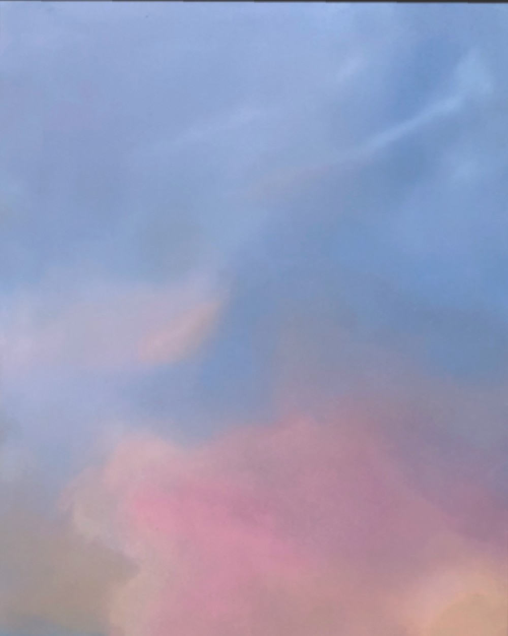 Deel uw kunst: Arantxa Solis en de taal van kleur. FOTO: arantxasolis.com