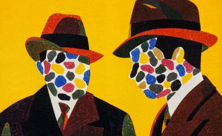 Eduardo Arroyo fue un pintor español de la corriente del figurismo narrativo