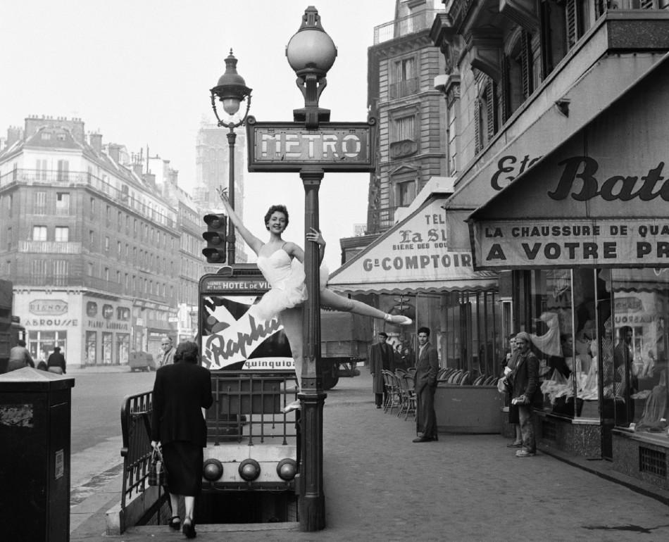 Los barrios artísticos como Montmartre y Soho han sido lugares importantes para la creatividad de los artistas