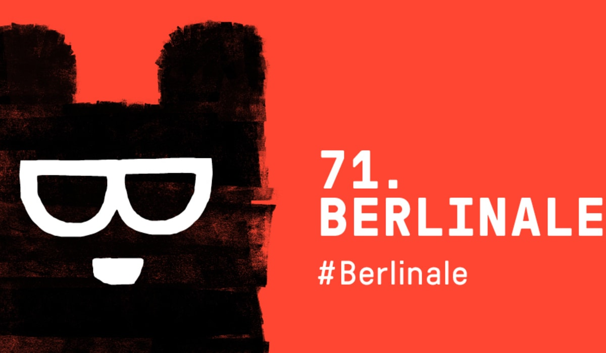La Berlinale 2021 se llevará a cabo del 1 al 5 de marzo.