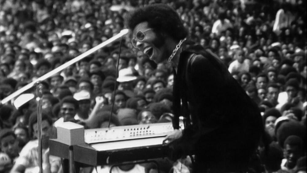 'Black Woodstock', el festival que brilló en Sundance con la ópera prima de Questlove. FOTO: Sundance Film Festival