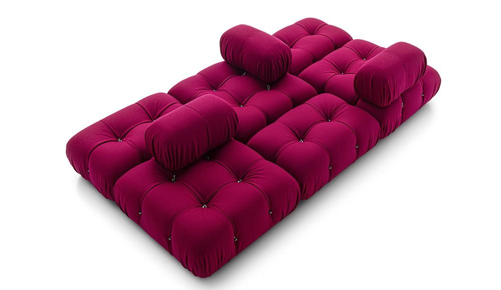 Марио Беллини, великий мастер итальянского дизайна. ФОТО: B & BItalia