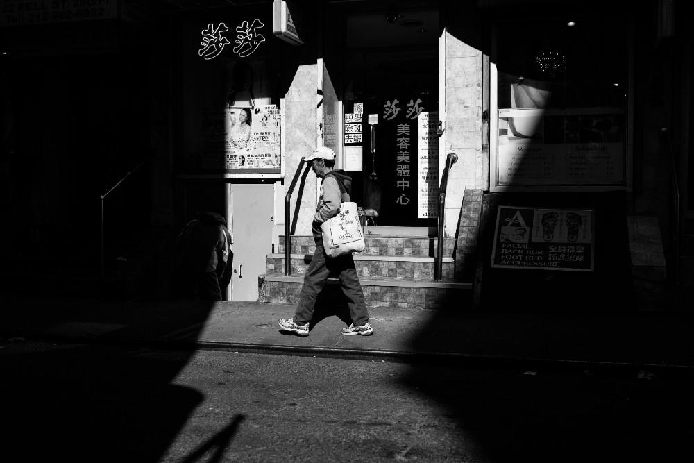न्यूयॉर्क में चाइनाटाउन का इतिहास और आपको जिन स्थानों पर जाना है। फोटो: अनप्लैश