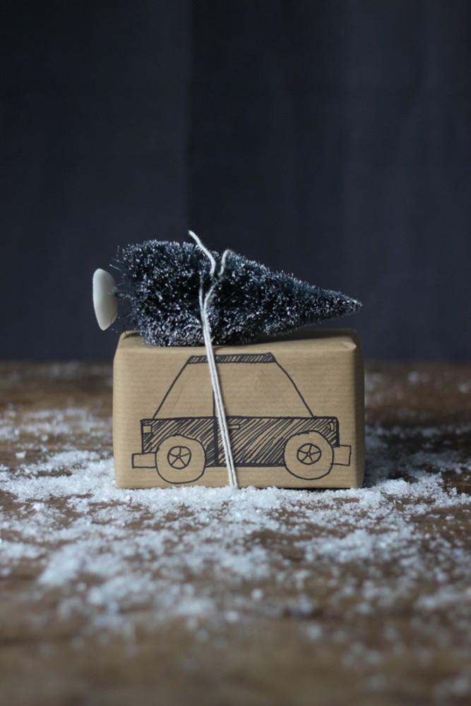 ¿No sabes qué regalar de Navidad? Aquí los obsequios más tradicionales en el mundo. FOTO: Pinterest