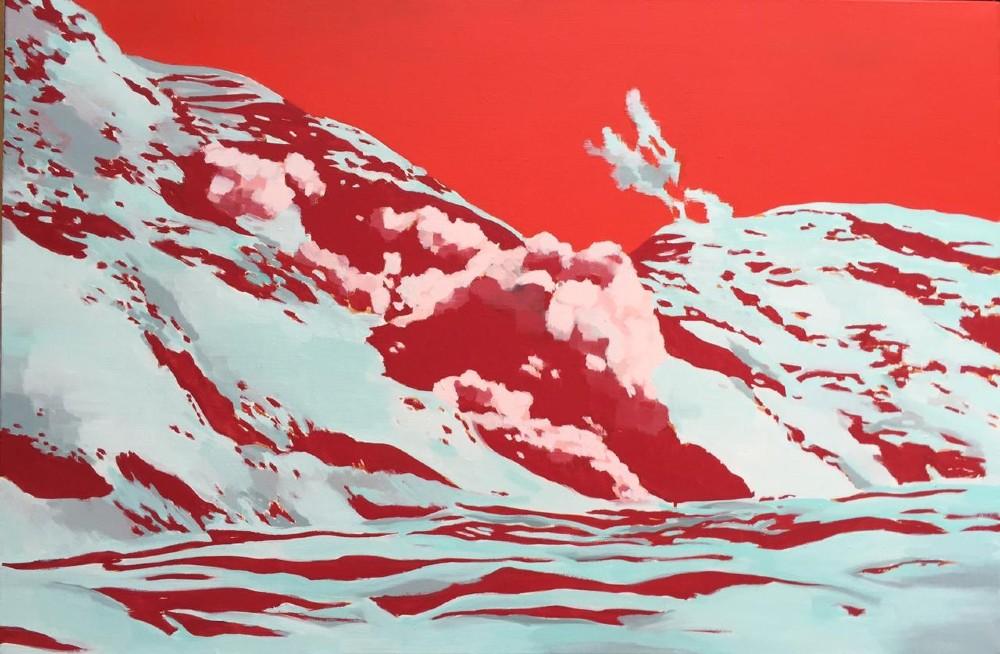 Comparte tu arte: Javier Areán, memoria e identidad. FOTO: Cortesía