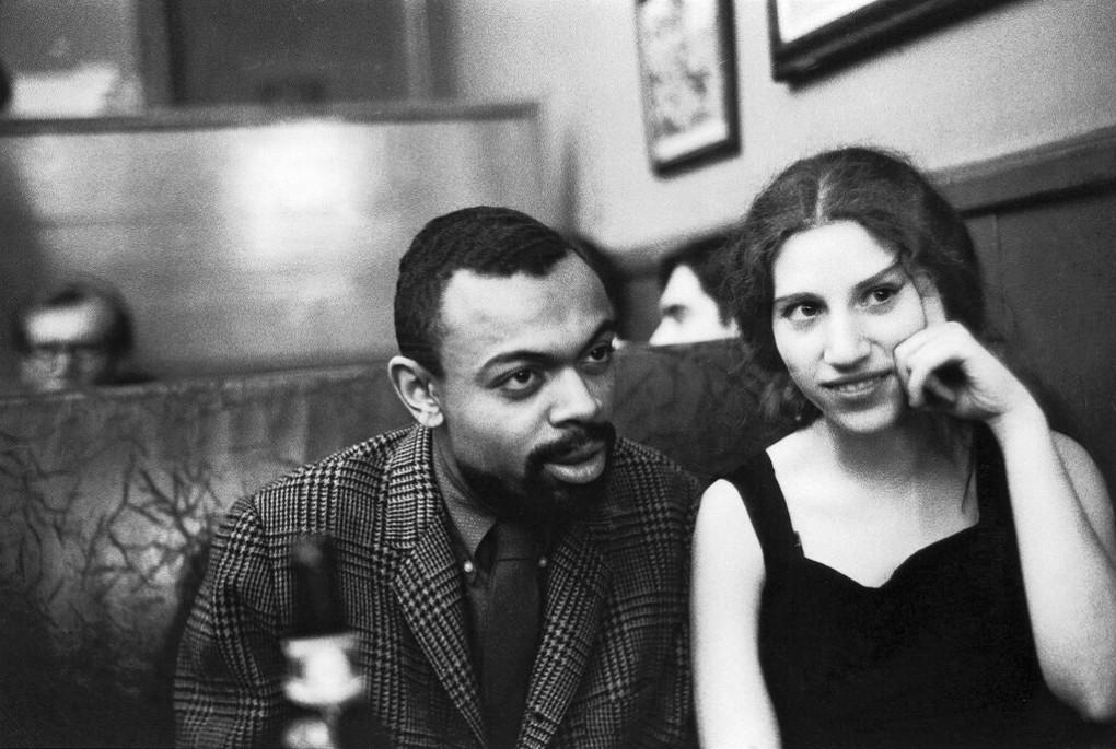 """Diane di Prima, a költő, aki erotikát hozott a """"Beat"""" generációhoz. FOTÓ: Getty Images"""