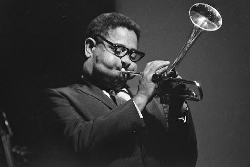 Dizzy Gillespie: Bebop-tähti, joka halusi hallita Amerikkaa. KUVA: Wikimedia Commons