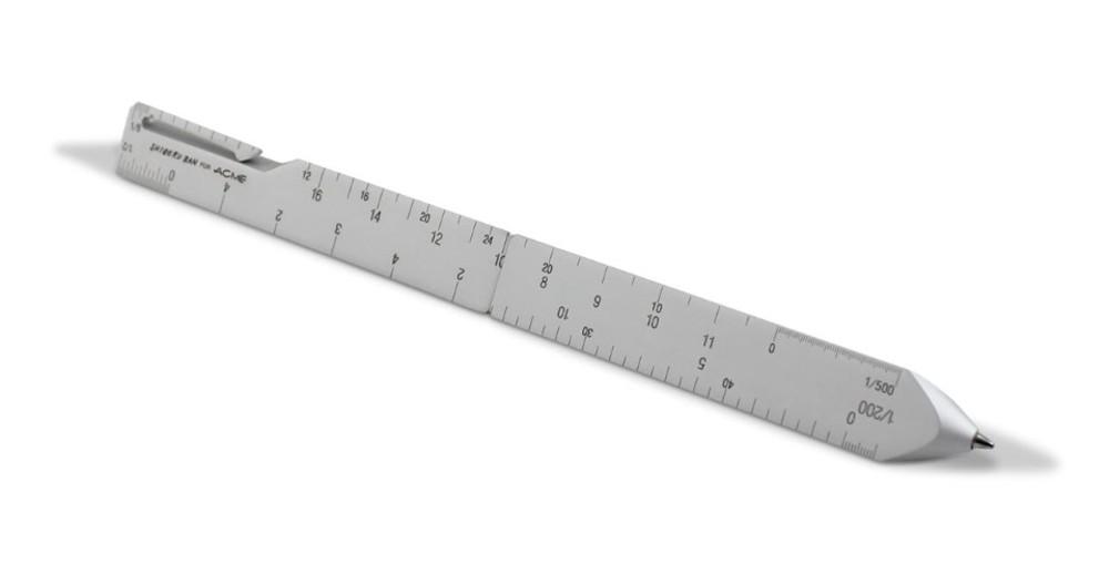 La evolución del bolígrafo en diez icónicos modelos. FOTO: Domusweb