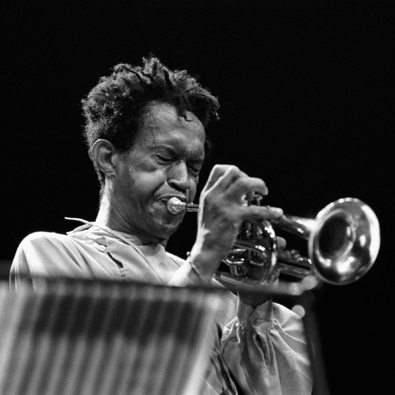 25 év Don Cherry, a trombita virtuóz és lázadó nélkül. FOTÓ: Wikimedia Commons