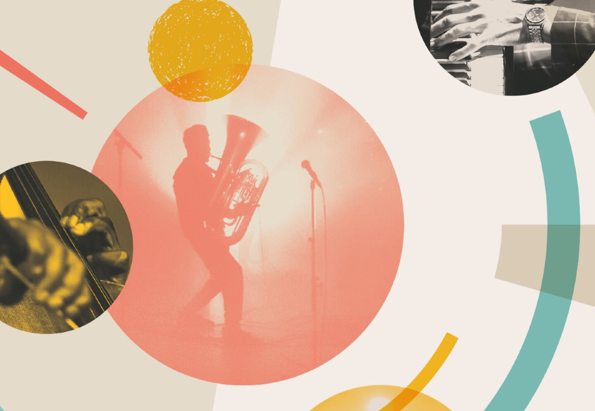 Az EFG London Jazz Fesztiválra virtuálisan kerül sor. FOTÓ: EFG Jazz Fesztivál