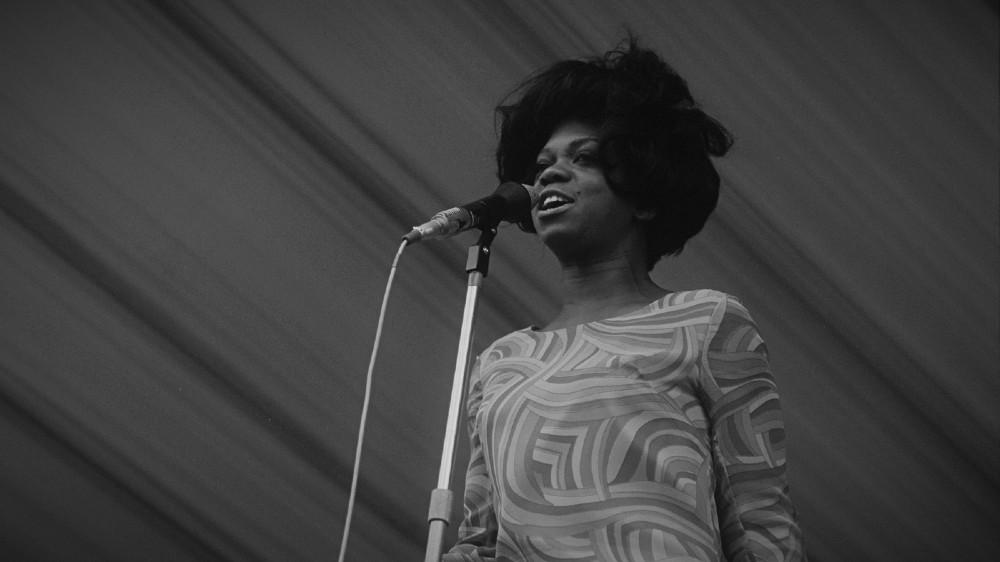 Öt év Ernestine Anderson, a jazzvilág késő esti nászútja nélkül. FOTÓ: Wikimedia Commons