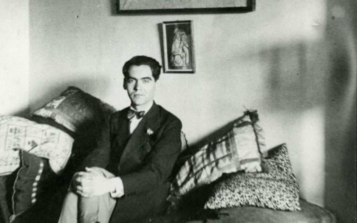 פדריקו גרסיה לורקה הוא אחד המשוררים והמחזאים הספרדים החשובים במאה ה -XNUMX. מקור: האוניברסיטה הבינלאומית Menéndez Pelayo