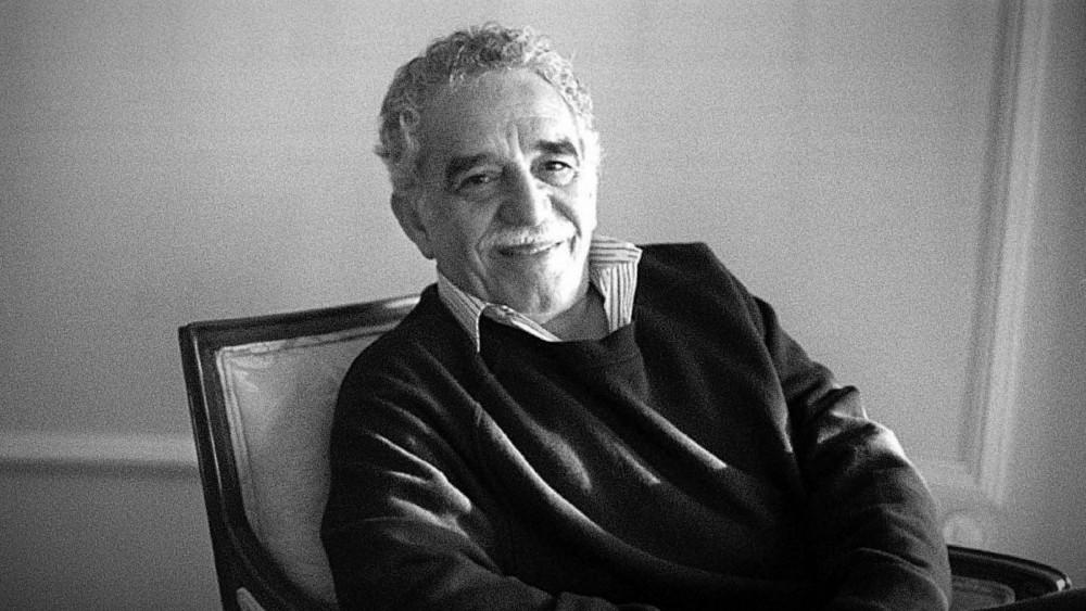 Adéntrate a la obra de García Márquez con este curso gratuito de Juan Villoro. FOTO: Creative Coommons