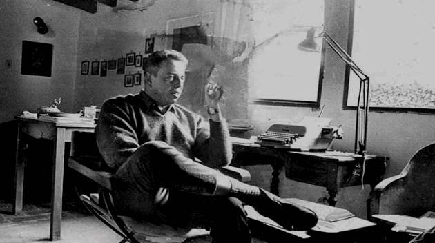 Jorge Ibargüengoitia 22. január 1928-én született a mexikói Guanajuato-ban