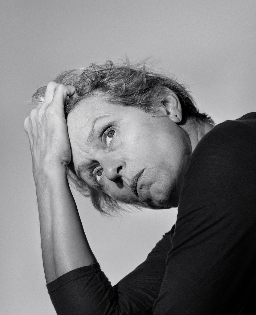 Frances McDormand, segura candidata al Oscar en Nomadland, y otras dos grandes actuaciones. FOTO: classiq.me
