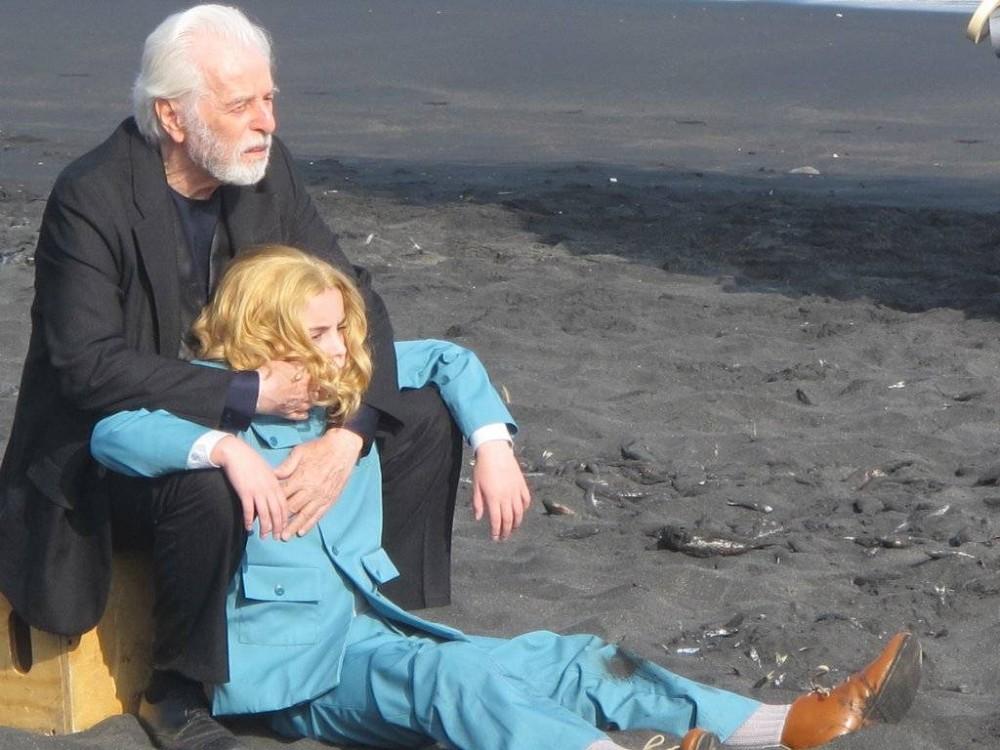 Alejandro Jodorowsky en cinco actos. FOTO: IMDb