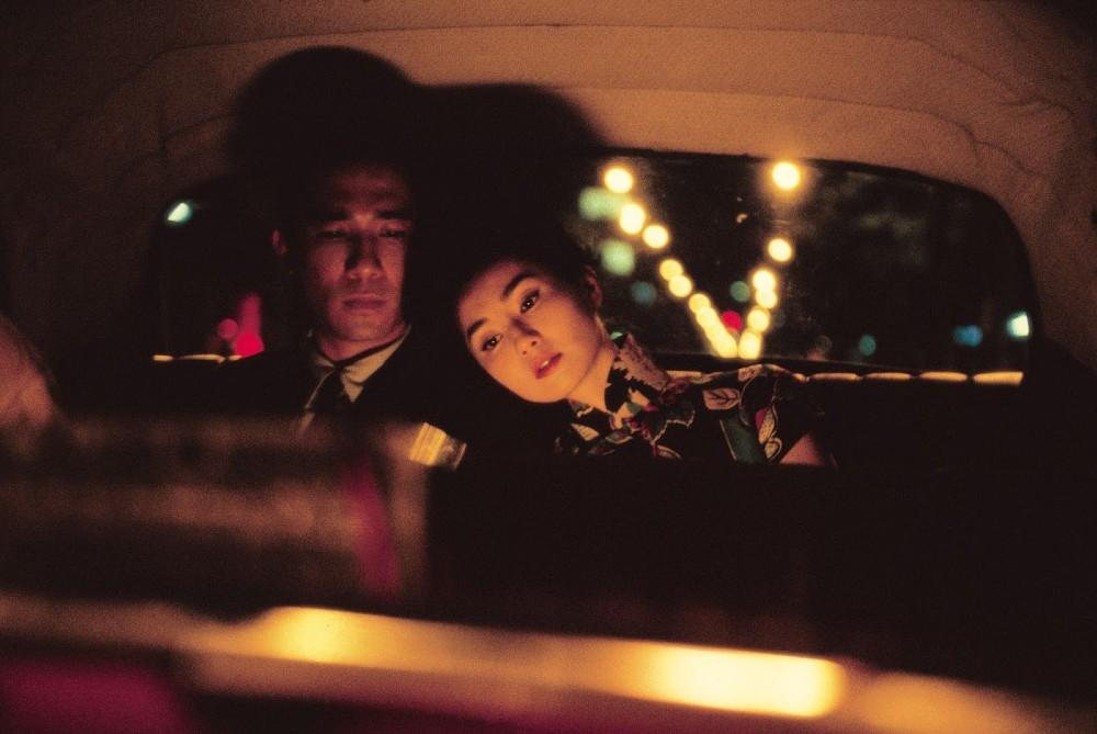 Фильмография Вонга Кар Вая достигает Латинской Америки с MUBI. ФОТО: MUBI