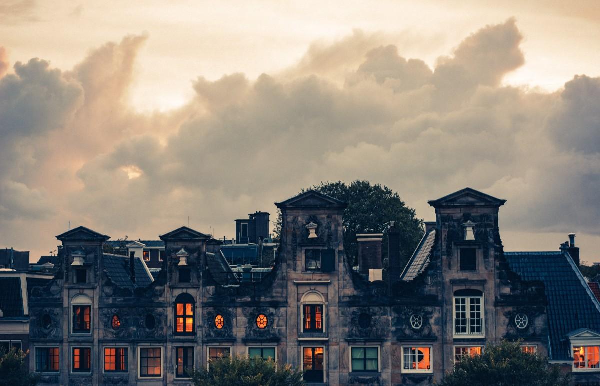 Aproveite, sem sair de casa, uma viagem arrepiante ao redor do mundo. FOTO: Unsplash