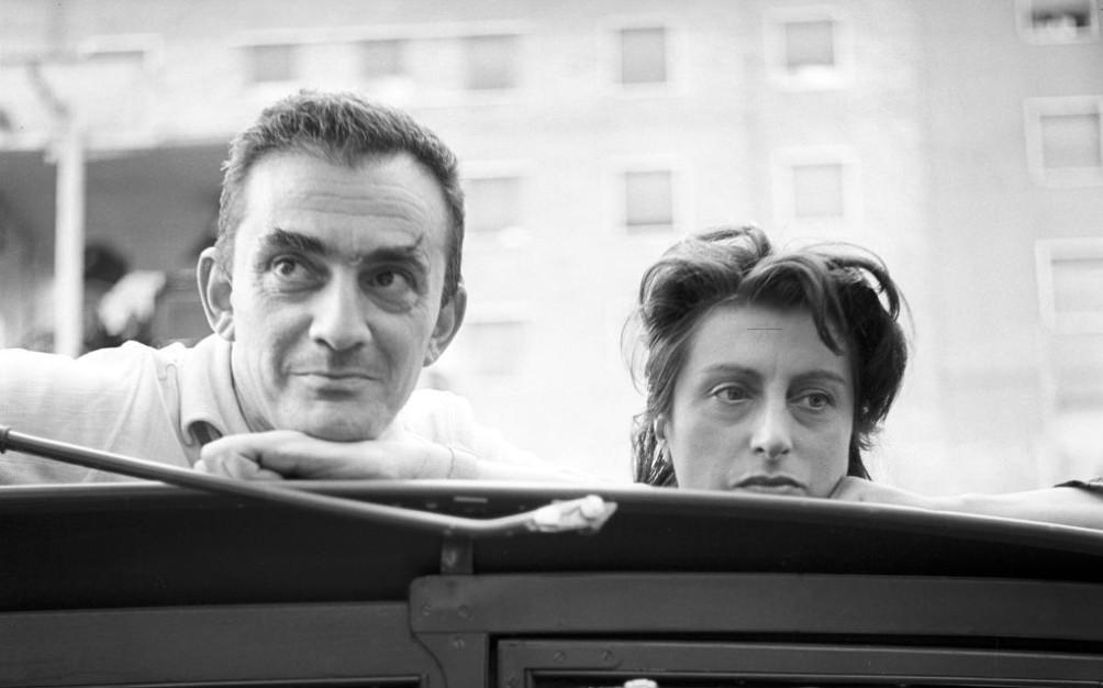 Luchino Visconti는 이탈리아 오페라의 열렬한 팬이었습니다. 사진 : 게티 이미지