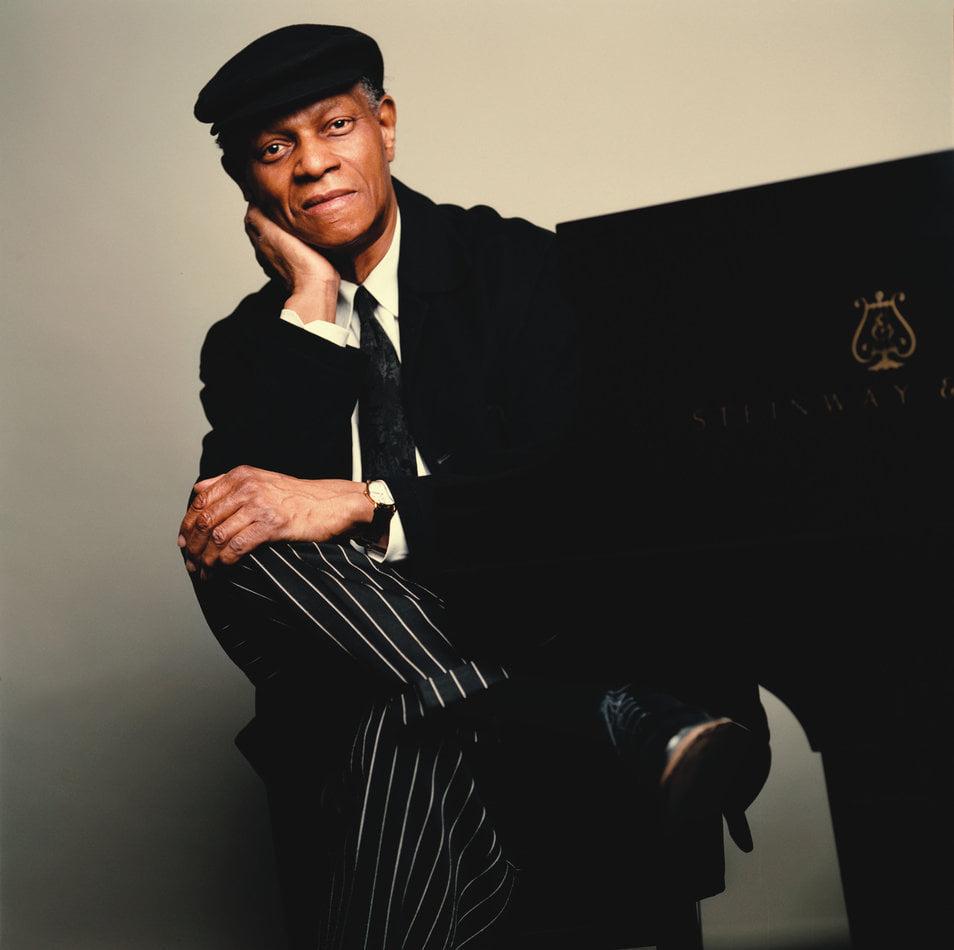 Muere un gigante del jazz: McCoy Tyner. Foto de: FB@McCoyTyner