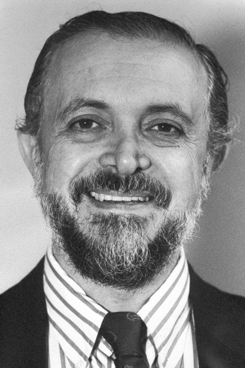 El Doctor Mario Molina recibió el Premio Nobel de Química en 1995