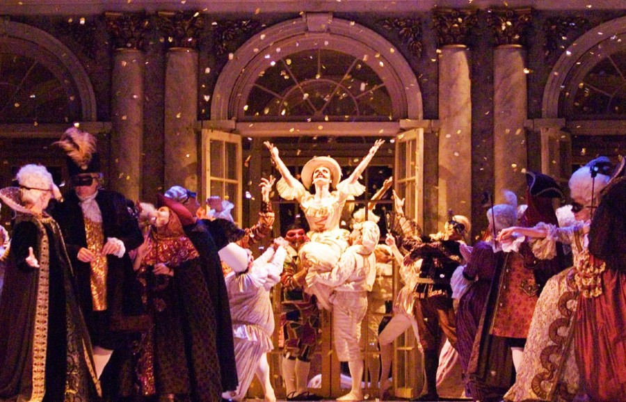 Óperas navideñas