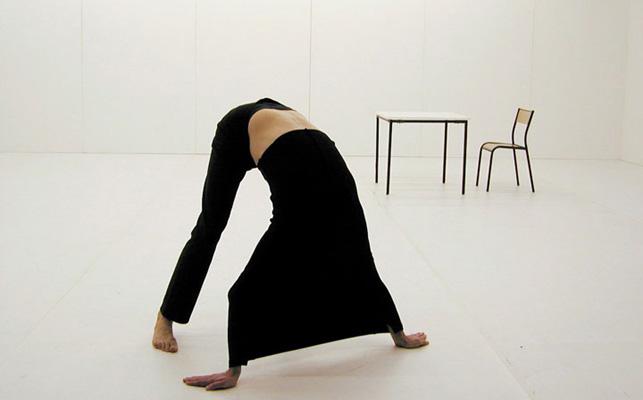 Performance: el arte de la sorpresa e improvisación