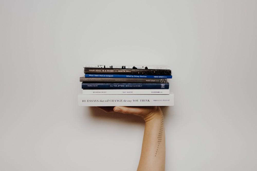 Versos que calman: 5 poemas para combatir la incertidumbre y la ansiedad. FOTO: Unsplash