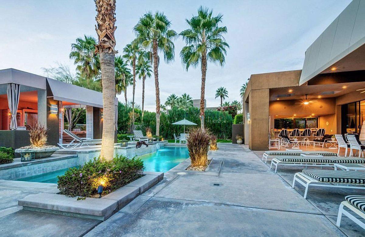 इतिहास के साथ चार घर जिसमें आप Airbnb के लिए धन्यवाद रह सकते हैं। फ़ोटो द्वारा: larepublica.com