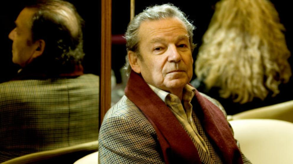 Fallece Luis Racionero, escritor polémico e inclasificable. Foto de: lavanguardia.com