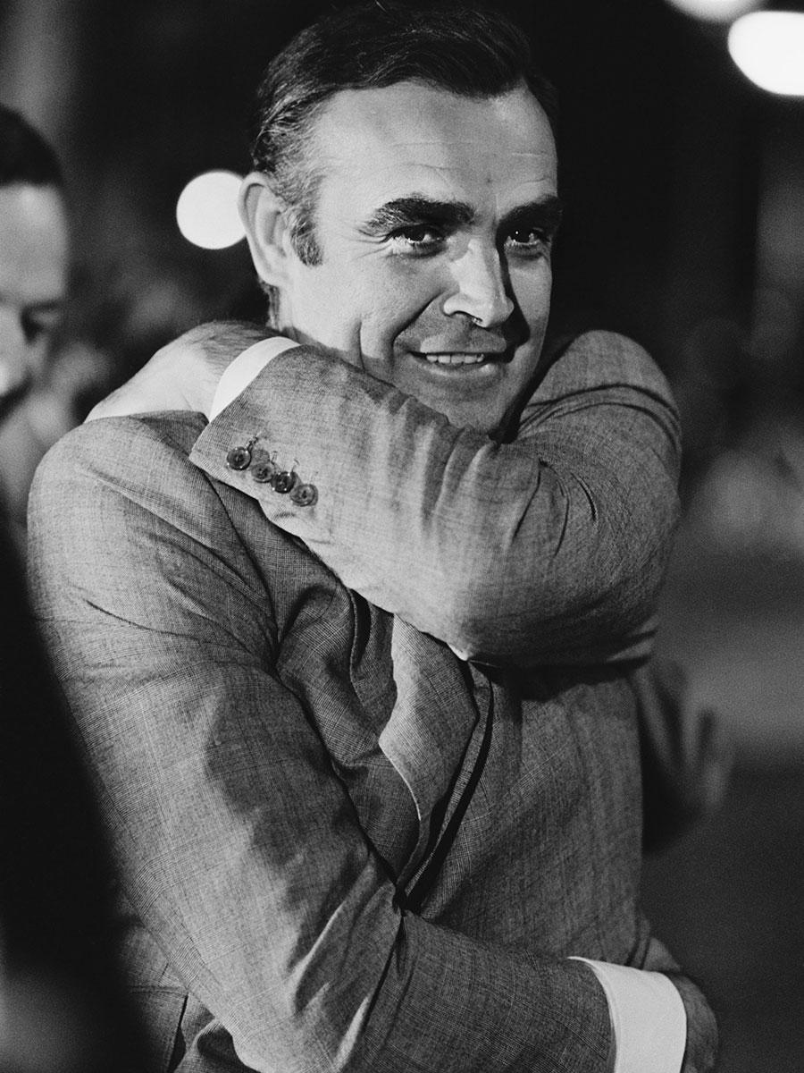 Sean Connery는 31 월 90 일 토요일에 바하마에있는 그의 집에서 XNUMX 세의 나이로 세상을 떠났습니다. 사진 : npr.org