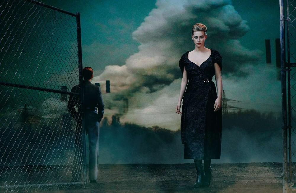 סטיבן קליין, העין הנועזת של האופנה והמחזה. תמונה: סטיבן קליין