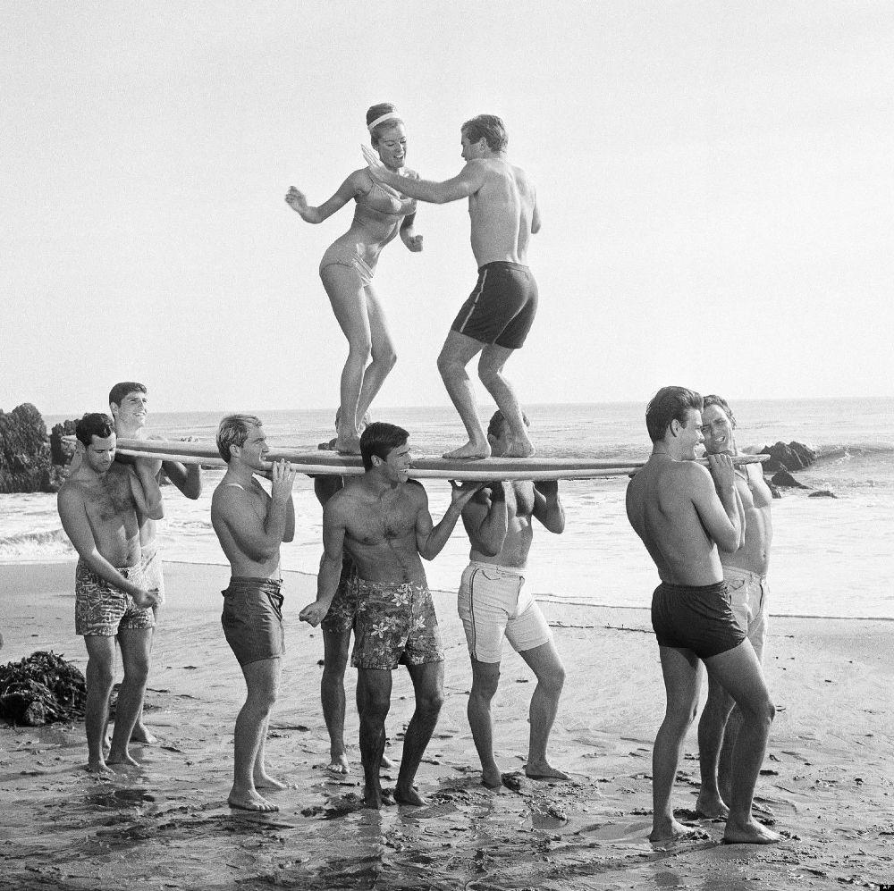 Strand, nap és homok: a szörfzene története. FOTÓ: Creative Commons
