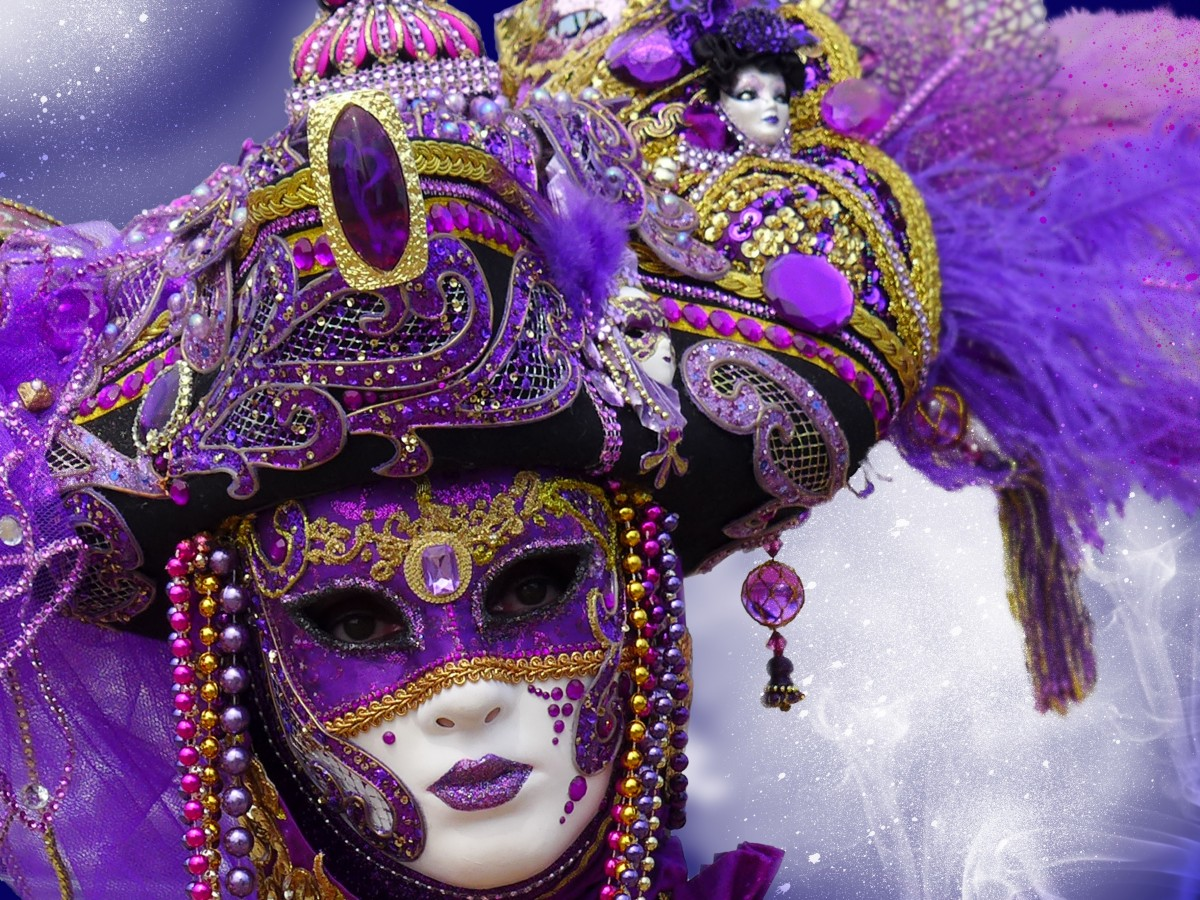 Venesië-karnaval
