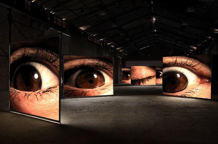 वीडियो आर्ट संयुक्त राज्य अमेरिका और यूरोप में 60 के दशक में पैदा हुआ एक आंदोलन है