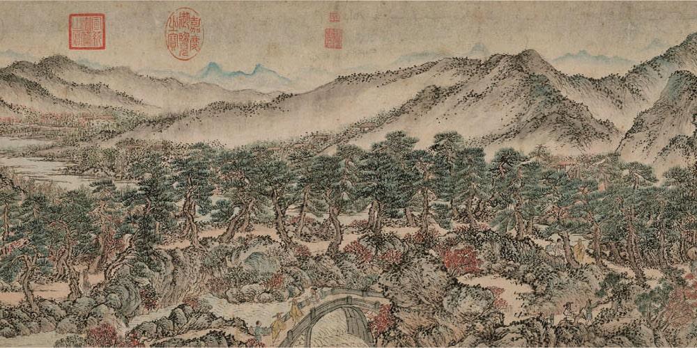 Fuente: China Online Museum