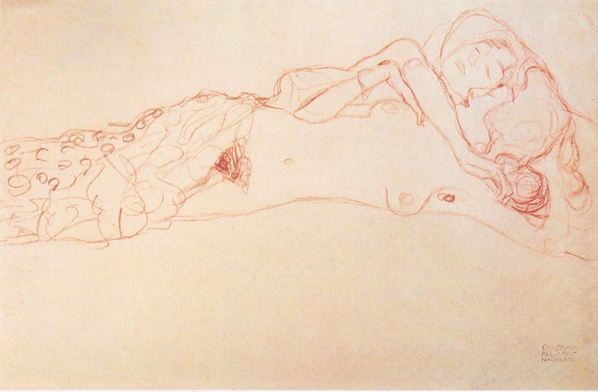 Drie opties om erotiek in kunst te verkennen.
