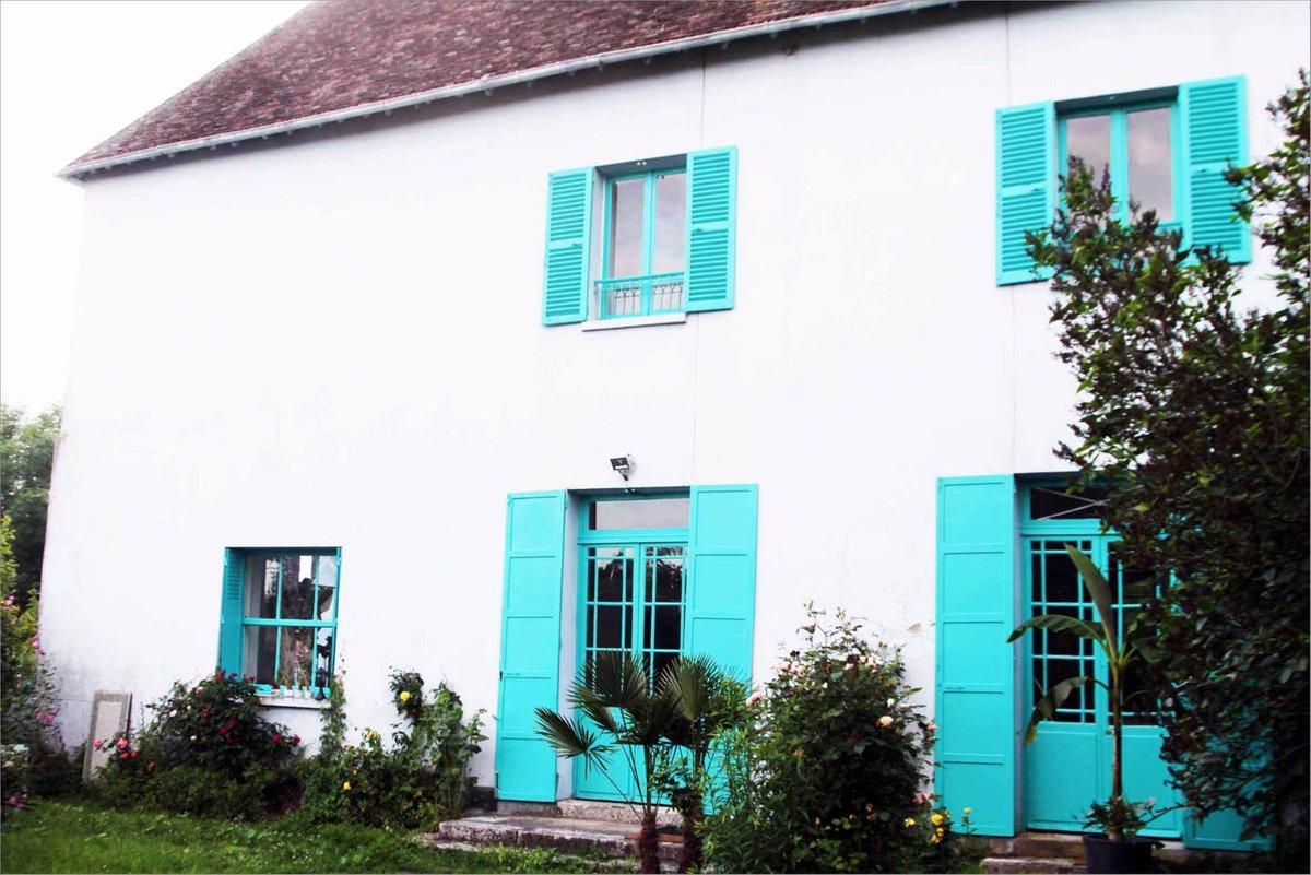 इतिहास के साथ चार घर जिसमें आप Airbnb के लिए धन्यवाद रह सकते हैं