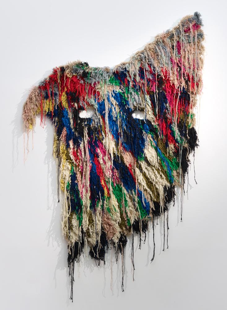 De hilos y bordados, dos artistas contemporáneas.