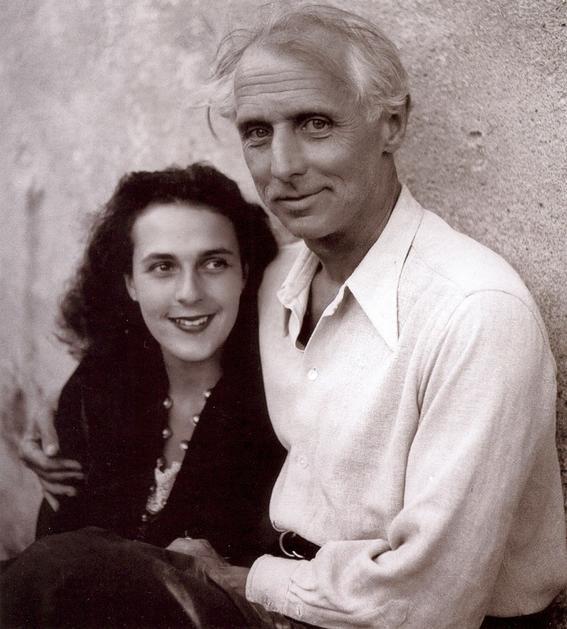 Leonora y Max