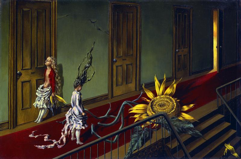 Pequeña serenata nocturna (1943)
